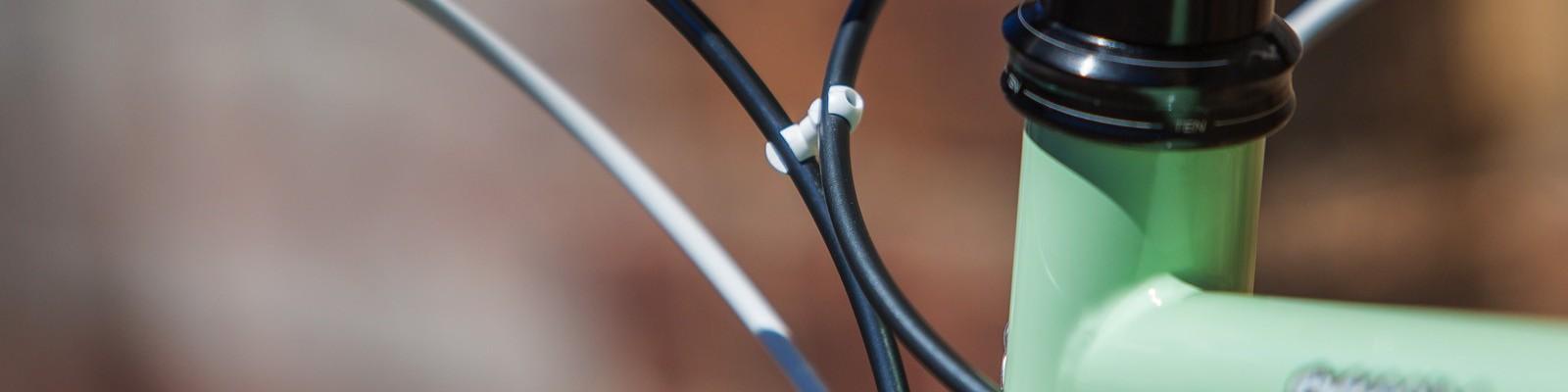 Jagwire Rotating S-Hook