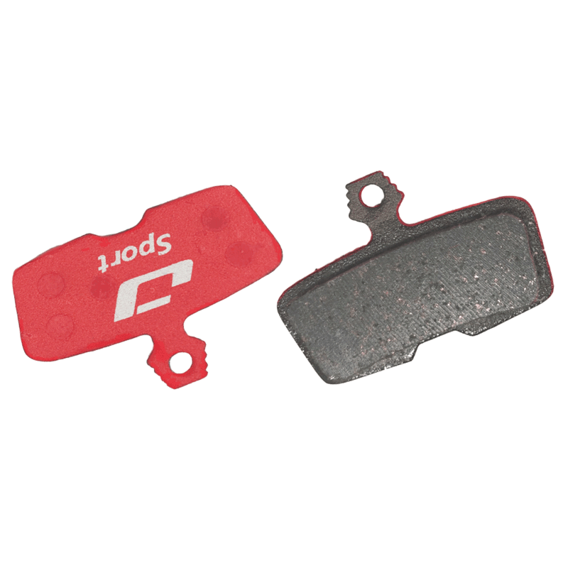 Jagwire Pro Extreme Sintered Disc Brake Pad for SRAM Red 22 B1 //Force 22//Force1