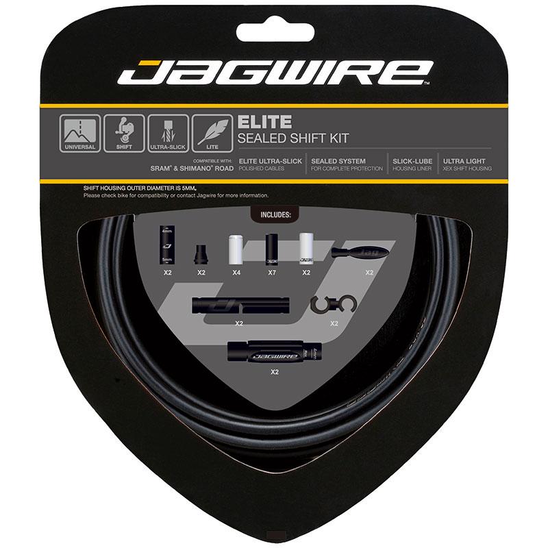 Packaging for 1x Elite Sealed Shift Kit