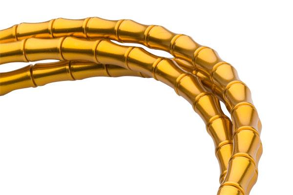 尊爵款 轻量化铝合金节式线组