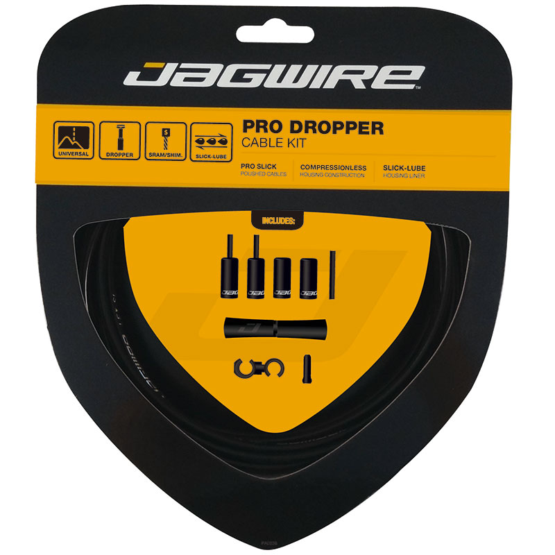 Packaging for Pro Polished Dropper Inner Wire
