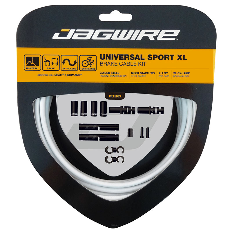 Packaging for Sport XL Shift Kit