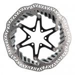 Elite CR1 Vented Disc Brake Rotor